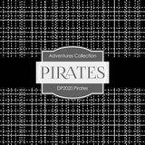 Pirates Digital Paper DP2020 - Digital Paper Shop - 4