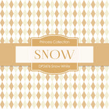 Snow White Digital Paper DP2476 - Digital Paper Shop - 4