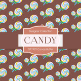 Candy Buffet Digital Paper DP1979 - Digital Paper Shop - 4