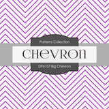 Big Chevron Digital Paper DP6157
