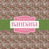 Bandana Digital Paper DP826A - Digital Paper Shop - 3
