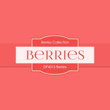 Berries Digital Paper DP4315 - Digital Paper Shop - 4