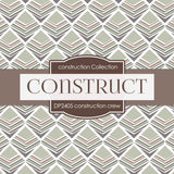 Construction Crew Digital Paper DP2405 - Digital Paper Shop - 4