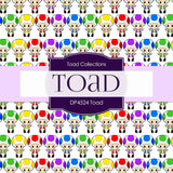 Toad Digital Paper DP4524 - Digital Paper Shop - 3