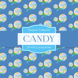 Candy Buffet Digital Paper DP1976 - Digital Paper Shop - 4