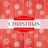 Christmas Cheer Digital Paper DP1580 - Digital Paper Shop - 2