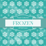Frozen Digital Paper DP768 - Digital Paper Shop - 4