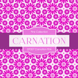 Carnation Pink Digital Paper DP207 - Digital Paper Shop - 4