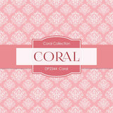 Coral Digital Paper DP2344 - Digital Paper Shop - 3