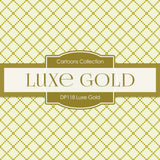 Luxe Gold Digital Paper DP118 - Digital Paper Shop - 4