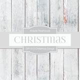 Christmas Songs Digital Paper DP1513 - Digital Paper Shop - 3