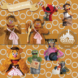 The Muppets Digital Paper DP3237 - Digital Paper Shop - 5