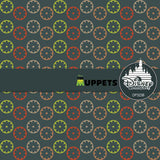 The Muppets Digital Paper DP3238 - Digital Paper Shop - 5