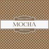 Mocha Digital Paper DP869 - Digital Paper Shop - 4