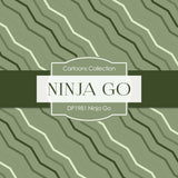 Ninja Go Digital Paper DP1981 - Digital Paper Shop - 4