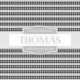 Thomas the Train Digital Paper DP399 - Digital Paper Shop - 4