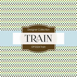 Train Digital Paper DP2324 - Digital Paper Shop - 4