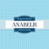 Anabelle Digital Paper DP2364 - Digital Paper Shop - 4