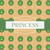 Princess And The Frog Digital Paper DP2232 - Digital Paper Shop - 4