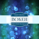 Bokeh Backgrounds Digital Paper DP2016 - Digital Paper Shop - 4