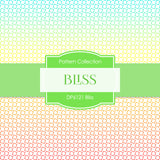 Bliss Digital Paper DP6121A