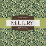 Military Digital Paper DP7157