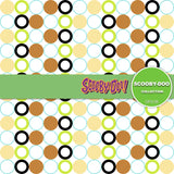 Scooby Doo Digital Paper DP3100 - Digital Paper Shop - 5