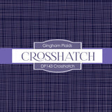 Crosshatch Digital Paper DP143 - Digital Paper Shop - 4
