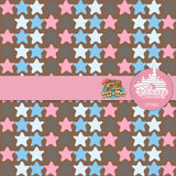 Sheriff Callie Digital Paper DP3063 - Digital Paper Shop - 5
