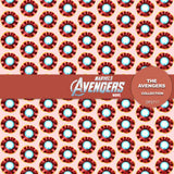 Avengers Digital Paper DP2717 - Digital Paper Shop - 5
