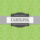 Fairy Damask Light Digital Paper DP6240A