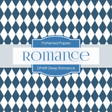 Deep Romance Digital Paper DP439 - Digital Paper Shop - 2