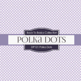 Polkadots Digital Paper DP121 - Digital Paper Shop - 4