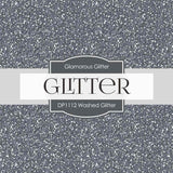 Washed Glitter Digital Paper DP1112 - Digital Paper Shop - 4