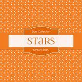 Stars Digital Paper DP4374