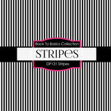 Stripes Digital Paper DP131 - Digital Paper Shop - 4
