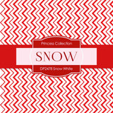 Snow White Digital Paper DP2478 - Digital Paper Shop - 3