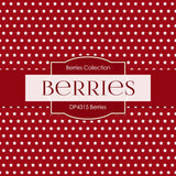 Berries Digital Paper DP4315 - Digital Paper Shop - 2
