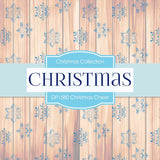 Christmas Cheer Digital Paper DP1580 - Digital Paper Shop - 4