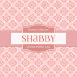 Shabby Chic Digital Paper DP2306 - Digital Paper Shop - 2