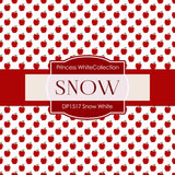 Snow White Digital Paper DP1517A - Digital Paper Shop - 4