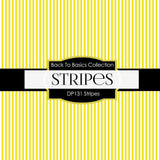 Stripes Digital Paper DP131 - Digital Paper Shop - 2