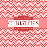 Christmas Bubbles Digital Paper DP1581 - Digital Paper Shop - 4