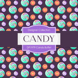 Candy Buffet Digital Paper DP1979 - Digital Paper Shop - 3