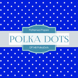 Polkadots Digital Paper DP148 - Digital Paper Shop - 4