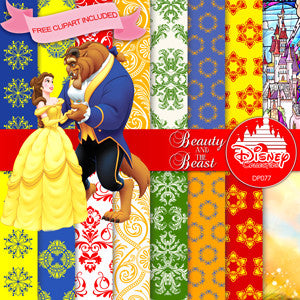 beauty and the beast research paper The story of beauty and the beast is a traditional fairy tale beaumont shortened the story to a readable and more comprehendible length, making it easier.