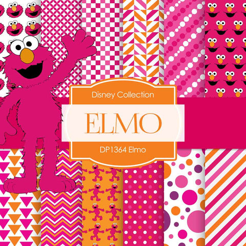 Elmo Digital Paper DP1364 - Digital Paper Shop - 1