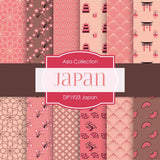 Japan Digital Paper DP1933 - Digital Paper Shop - 1