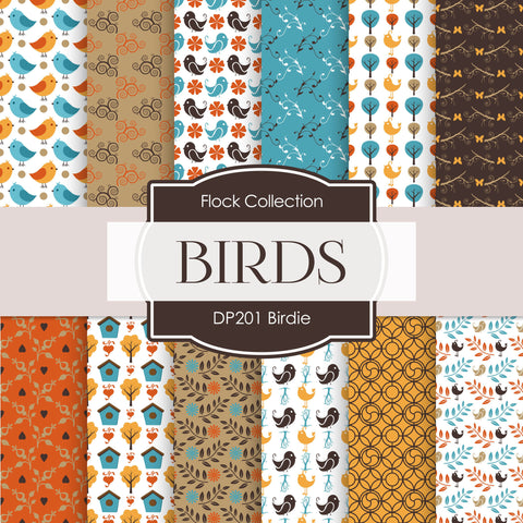 Birdie Digital Paper DP201 - Digital Paper Shop - 1