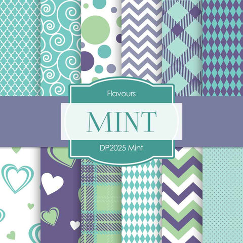 Mint Digital Paper DP2025 - Digital Paper Shop - 1